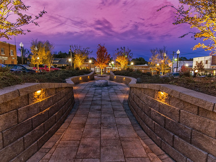 LED Outdoor Lighting Vs Halogen Lighting Which Is Best For Your