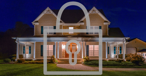 Outdoor security lighting dimmers and motion sensors aloadofball Gallery
