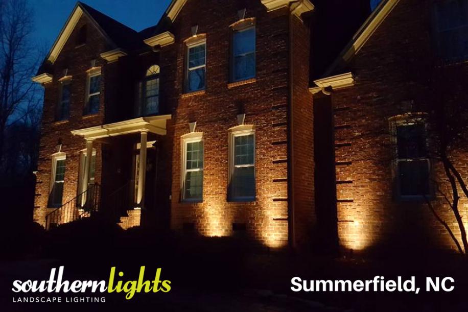 Outdoor lighting fixtures all of them