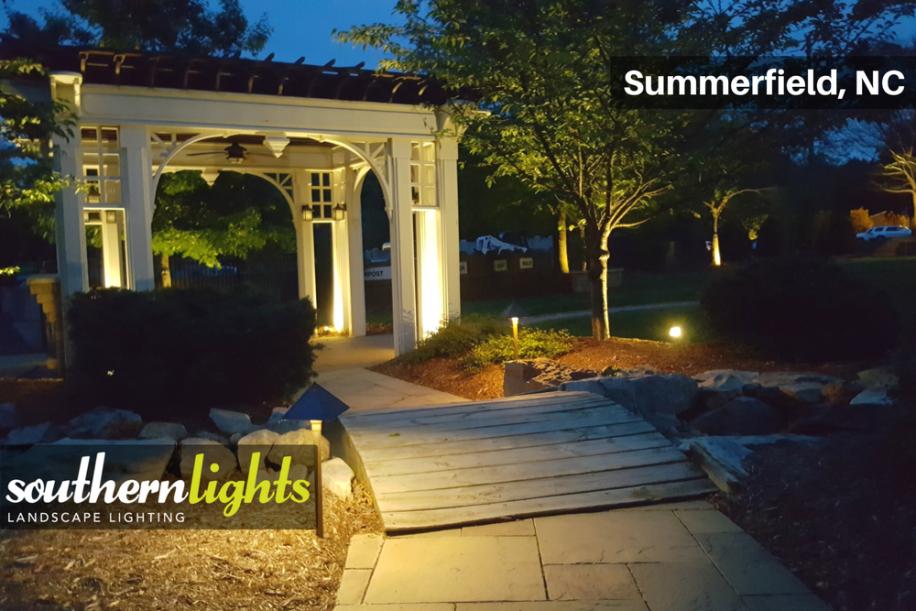Landscape Lighting Burlington Nc Lighting Ideas