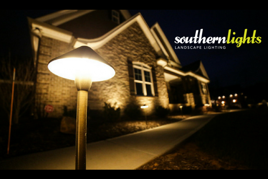 Will custom outdoor lighting really increase my homes value mozeypictures Image collections