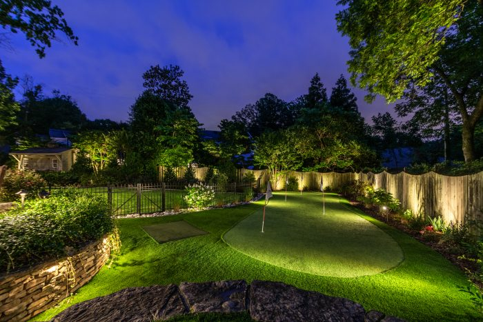 SOUTHERN LIGHTS OUTDOOR LIGHTING & AUDIO- Re-Lamped! Article in Landscape Management